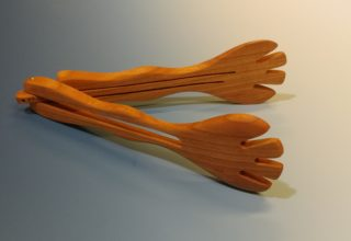 Kitty Paw Tongs
